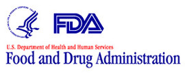 Certification FDA